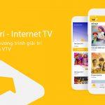 VTV Giải Trí & Xem Tivi Trực Tuyến   VTV Online