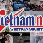 Báo VietNamNet – Tin tức online, tin nhanh Việt Nam và thế giới
