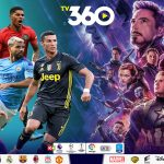 TV360 – Xem truyền hình trực tuyến