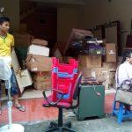 Dịch vụ chuyển nhà trọ giá rẻ cho sinh viên tại Bình Dương