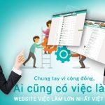 Tìm Việc Làm & Tuyển Dụng Việc Làm Nhanh | timviec365.vn