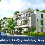 Bất động sản Homedy – Kênh mua bán nhà đất #1 Việt Nam