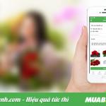 Mua Bán Nhanh, Thương mại điện tử, Mua Bán Hàng Online