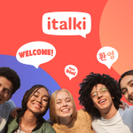 italki: Learn a language online