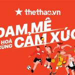 Thethao.vn – Đọc báo, Tin tức Thể Thao 24h mới nhất hôm nay