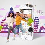 Fado – Mua sắm xuyên biên giới: Amazon, Ebay, Jomashop… từ Mỹ, Đức, Nhật, UK, Singapore