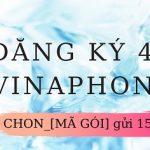 4G Vina – Có Vinaphone Hưởng Nhiều Hơn Giải Trí MAX Đã