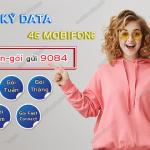 Cách đăng ký 4G MobiFone 1 tháng, 1 ngày, năm 50k 70k 90K