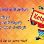 KETQUA.NET – Chuyên trang xổ số hàng đầu Việt Nam
