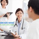 Diễn Đàn Sức Khoẻ – Hãy chú ý đến sức khoẻ!