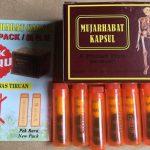 Thuốc xương khớp malaysia