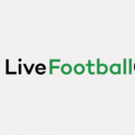 Live Football On TV   Football On Television In The UK