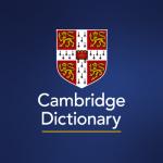 Cambridge Dictionary | Từ điển tiếng Anh, Bản dịch & Từ điển từ đồng nghĩa