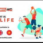 Sports442 – Tin tức bóng đá, lịch thi đấu, BXH 24h