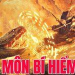 KỲ MÔN BÍ HIỂM 2 (Thuyết Minh)